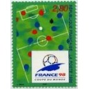 Timbre France YT 2985